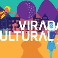 Virada Cultural SP 2018: Agora é que são elas: Baby do Brasil, Pitty e Tulipa Ruiz