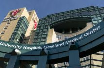 UH Cleveland trauma center