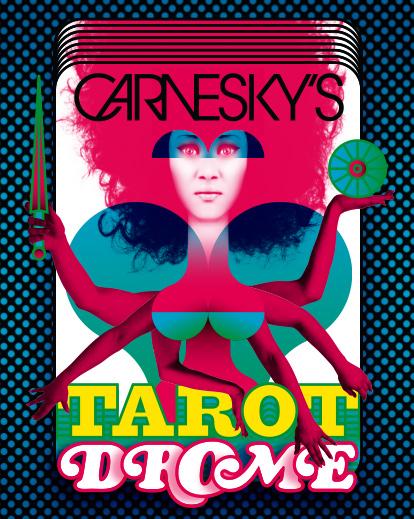Carnesky's Tarot Drome
