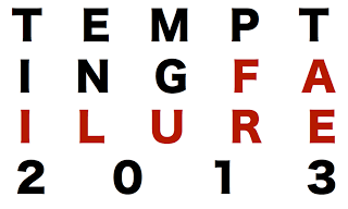 tempting failure 2013