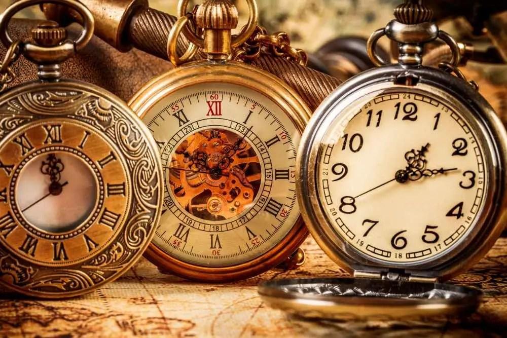 Trauma PI Clock