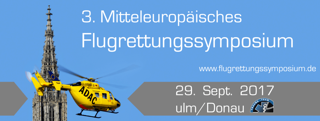 Flugrettungssymposium