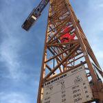 Höhenrettung Ulm traumateam