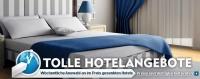 Hotels.com startet neue 2-tägige Hotelrabatt Aktion mit 50 Prozent Rabatt