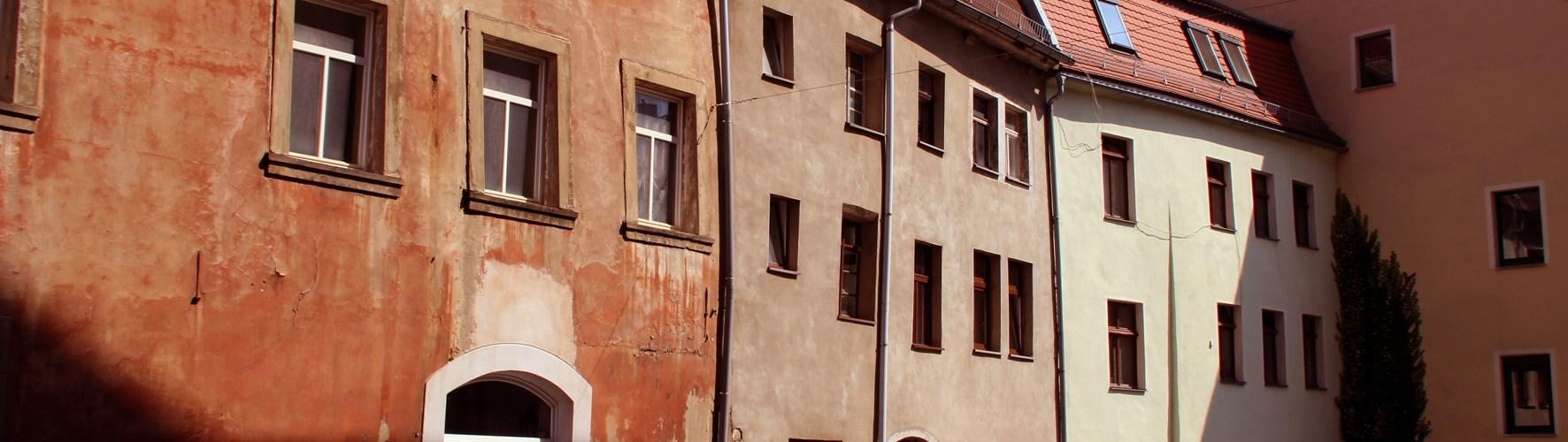 nicht Florenz, sondern Zittau