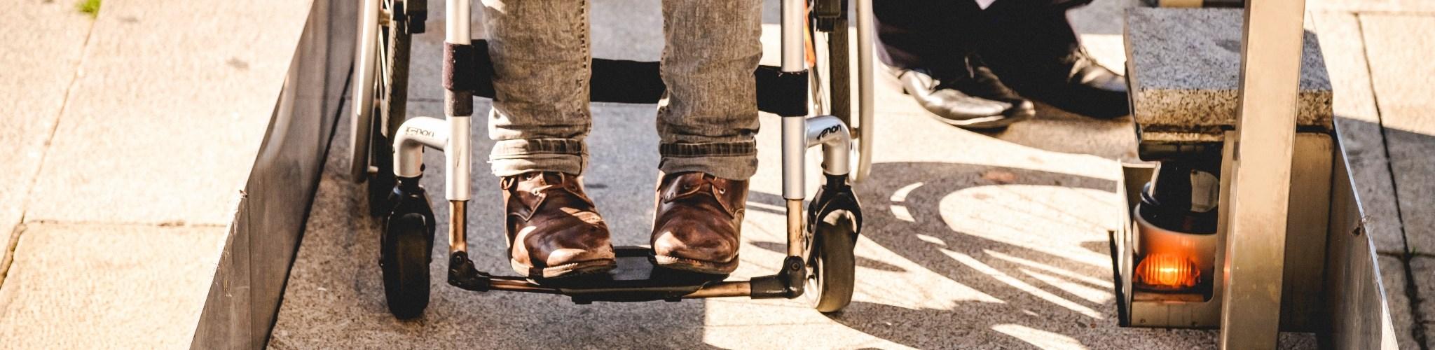 Reisen mit Behinderung in Berlin | Copyright: © visitBerlin, Foto: Andi Weiland | Gesellschaftsbilder.de