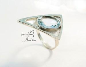 Umarbeitung Ring Silber 3
