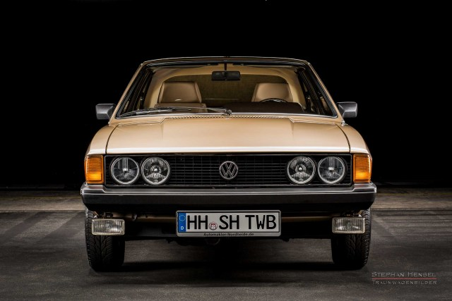 VW Scirocco GLi, Frontalansicht, Autofotograf: Stephan Hensel, Hamburg