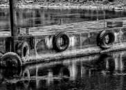 Barge Dock
