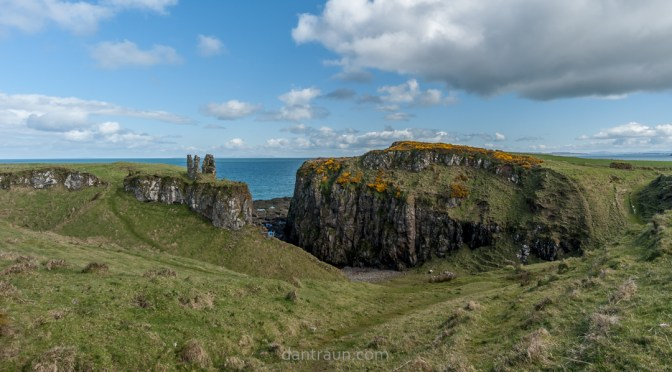 CAUSEWAY COST – COUNTY ANTRIM – NORTHERN IRELAND #‎DiscoverNI‬
