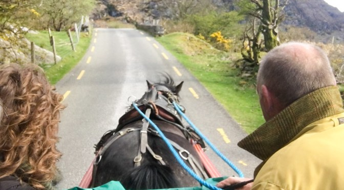 GAP OF DUNLOE, Part 2 – COUNTY KERRY – REPUBLIC OF IRELAND #discoverireland