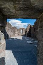 Glendalough Monistary 01