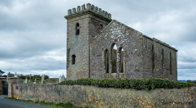 TEMPLETOWN – COUNTY WEXFORD – REPUBLIC OF IRELAND #discoverireland