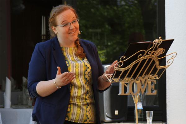 Feedback von Ivonne Sieber || Ivonne traut Euch aus der Metropolregion Rhein-Ruhr
