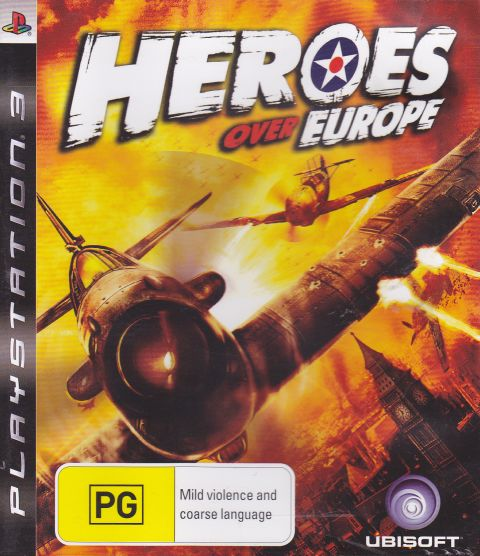 HeroesOverEuropeAUcoverps3