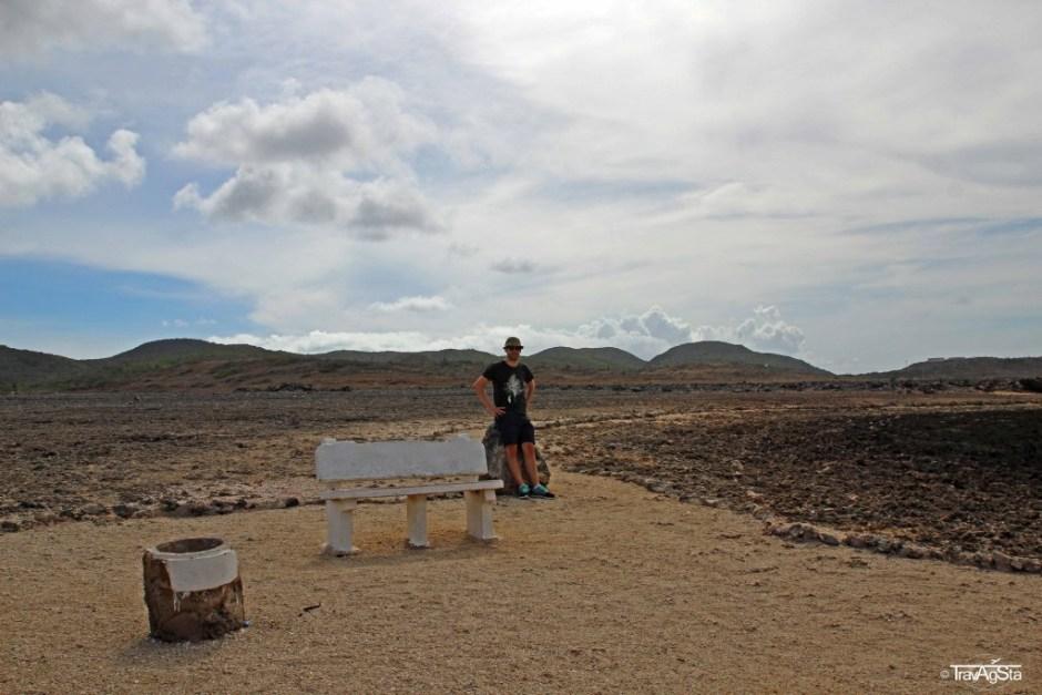 Shete Boka National Park, Curaçao