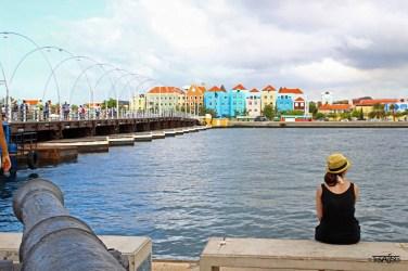 Curacao Tag 1 Boca Pistol 1t