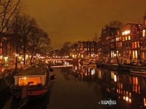 Amsterdam by nightt