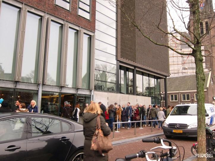 Anne Frank Huist