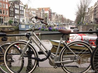Fahrrädert