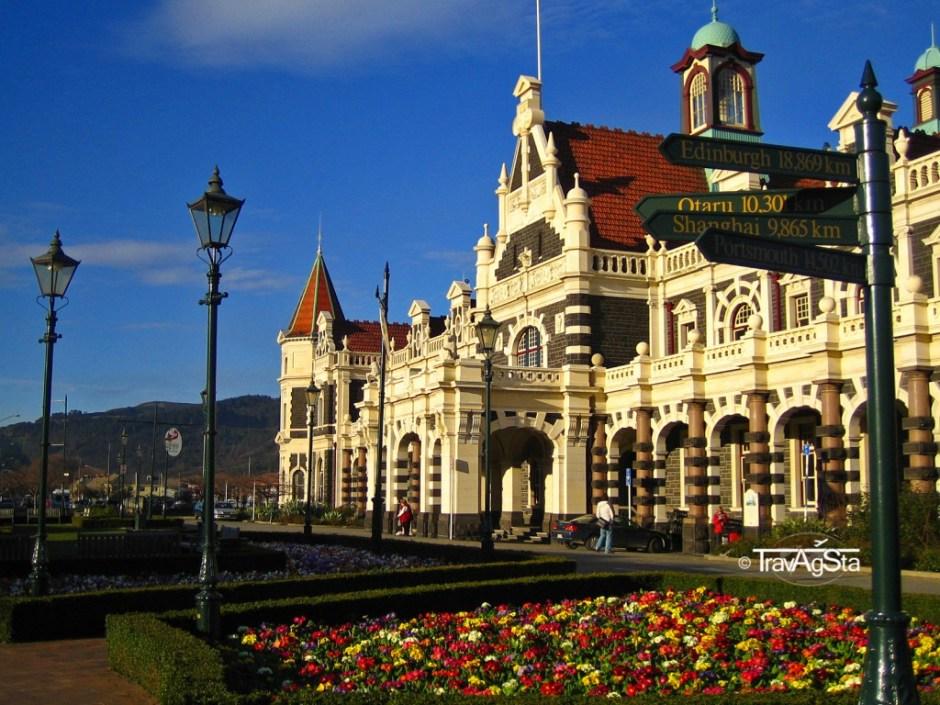 Dunedin - New Zealand