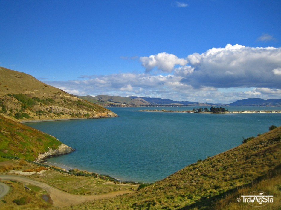 South Island - New Zealand