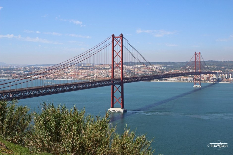 Ponte 25 de Abril, Lisbon, Germany