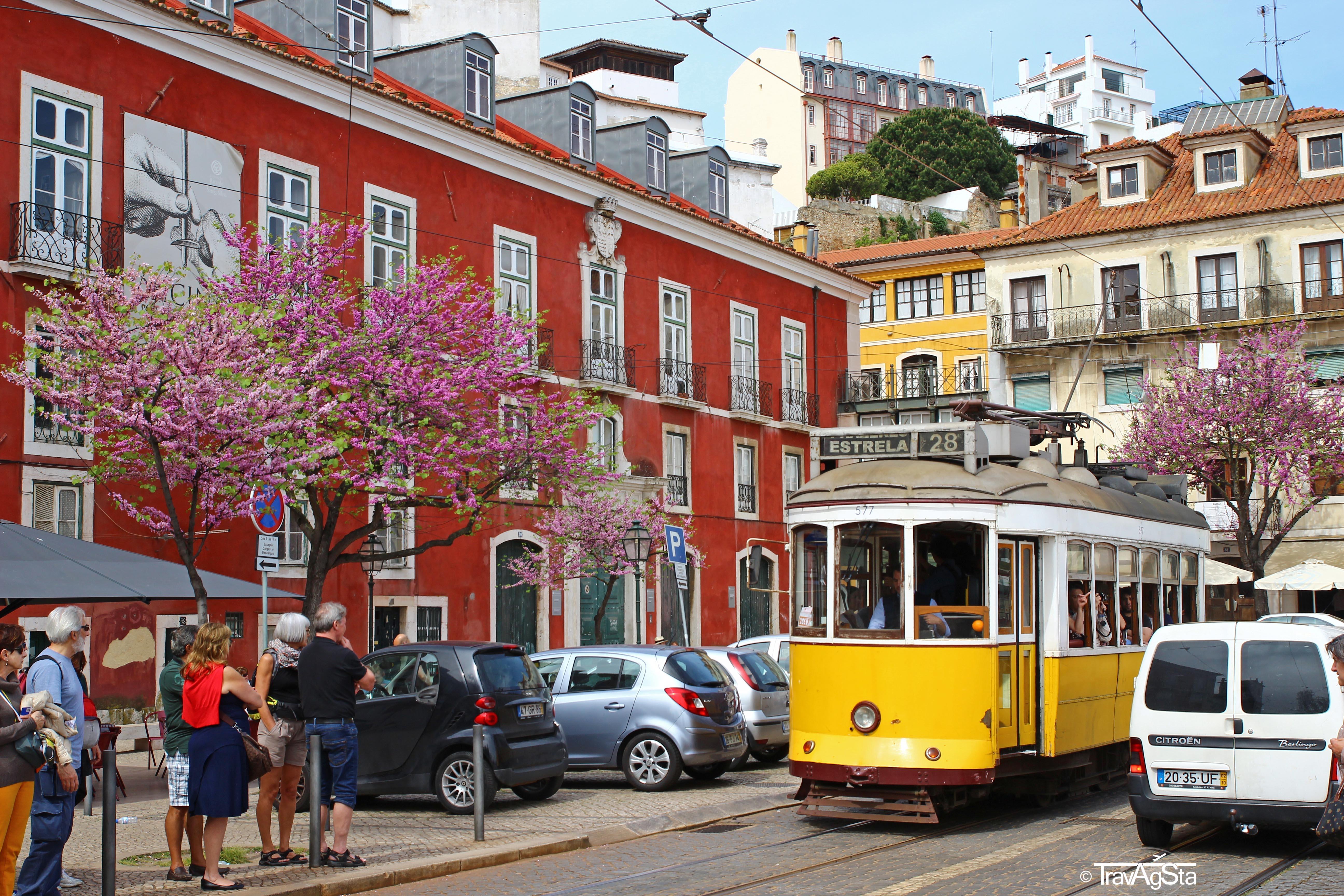Lissabon: Perfekt für ein Osterwochenende!