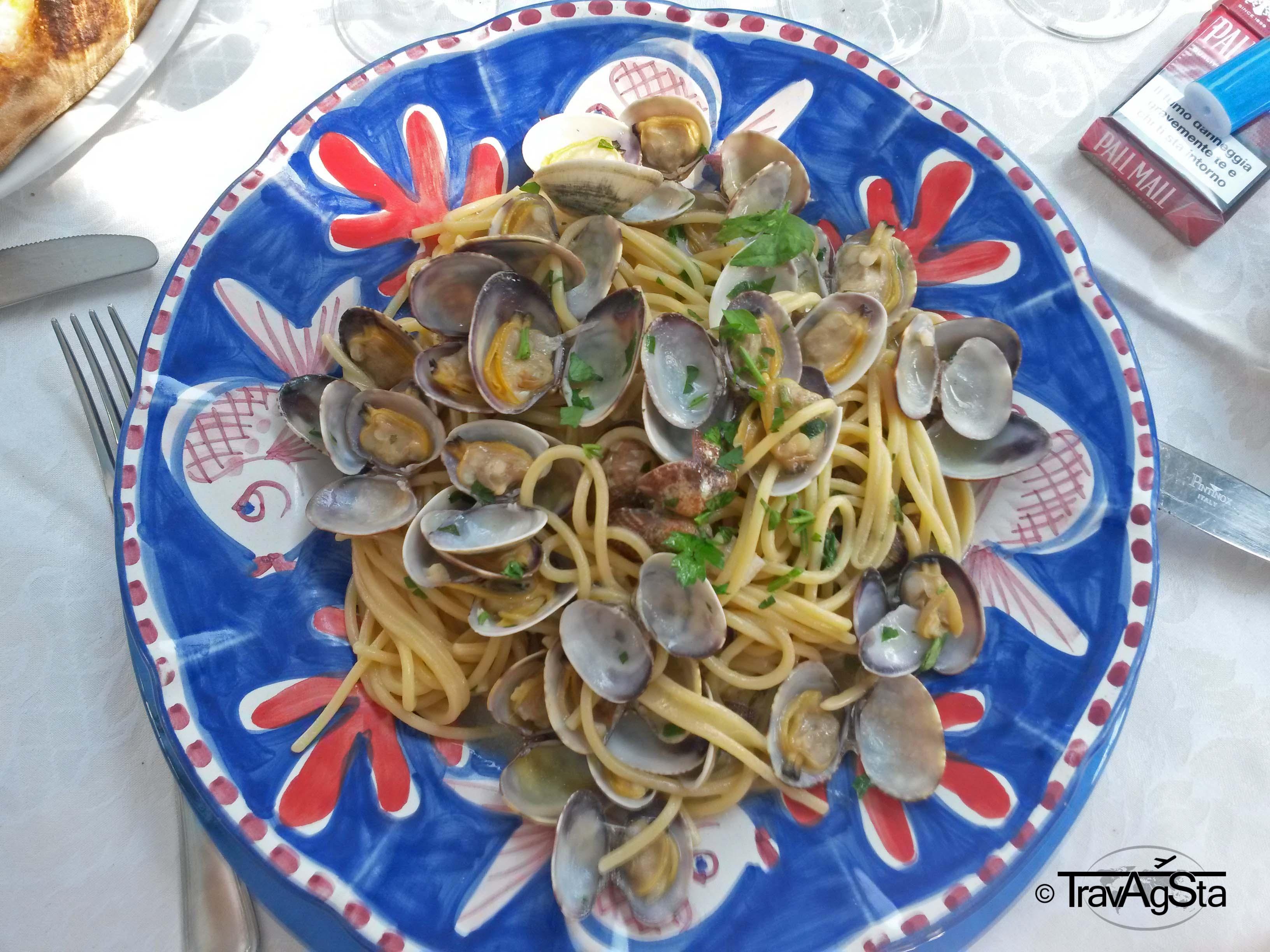 #Eataly-Essen in Italien: Eine Geschichte für sich!