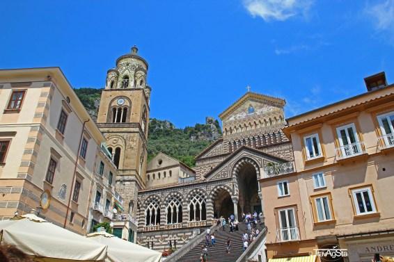 Duomo di Amalfi, Amalfi