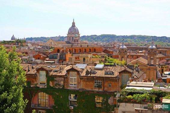 Rome, Pincio
