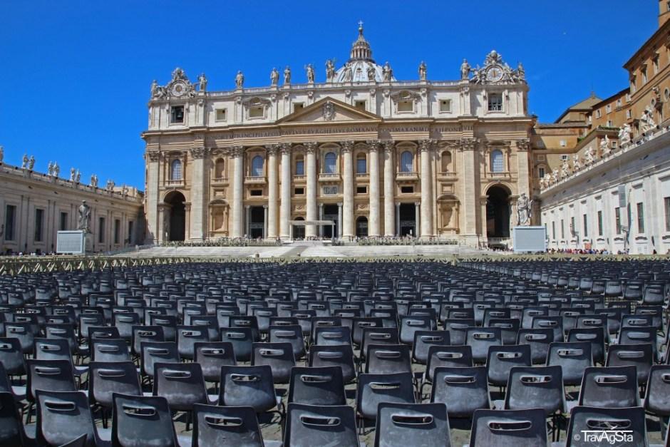 Città del Vaticano, Rome, Italy