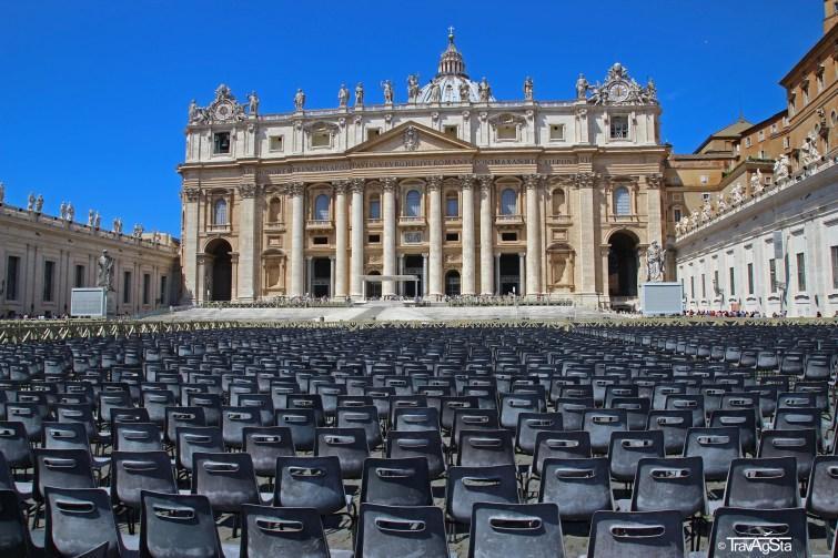 Rome, Città del Vaticano