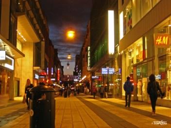 Östermalm, Stockholm, Sweden