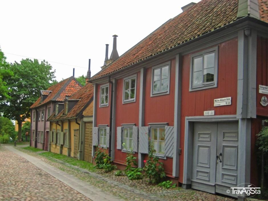 Södermalm, Stockholm