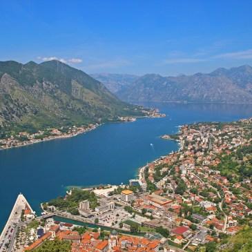 Europas schönste Städte am Meer!