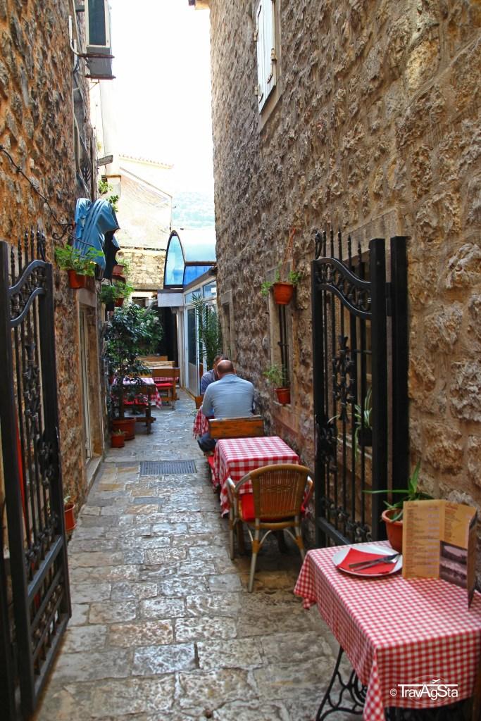 Budva, Montenegro; Stari Grad