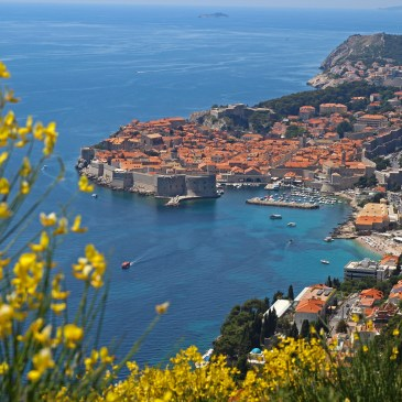 Dubrovnik – City of dreams on the Dalmatian Coast!