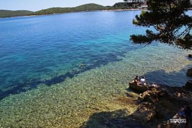 Korcula. Croatia