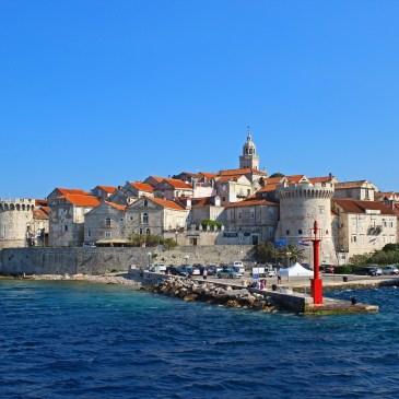 Korčula – Dubrovnik's kleine Schwester!