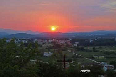 Medugorje, Apparition Hill