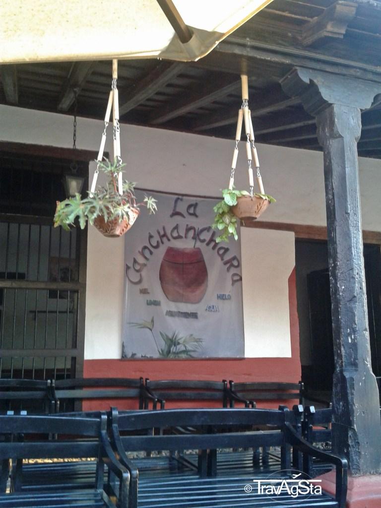 La Canchanchara, Trinidad, Cuba