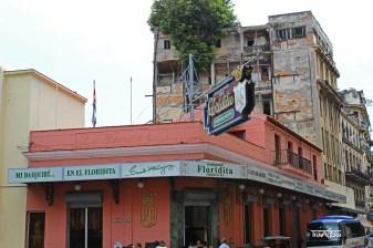 La Floridita, Havana, Cuba