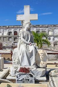 La Bella Durmiente,Cienfuegos, Cuba