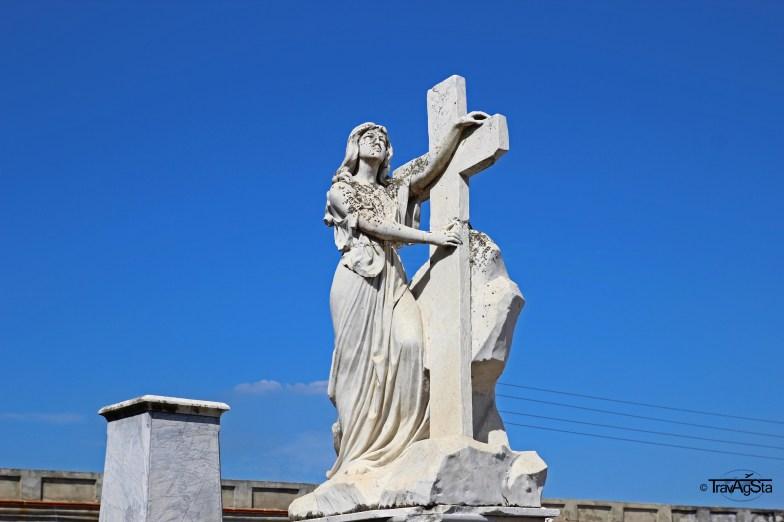 Cementario La Reina,Cienfuegos, Cuba