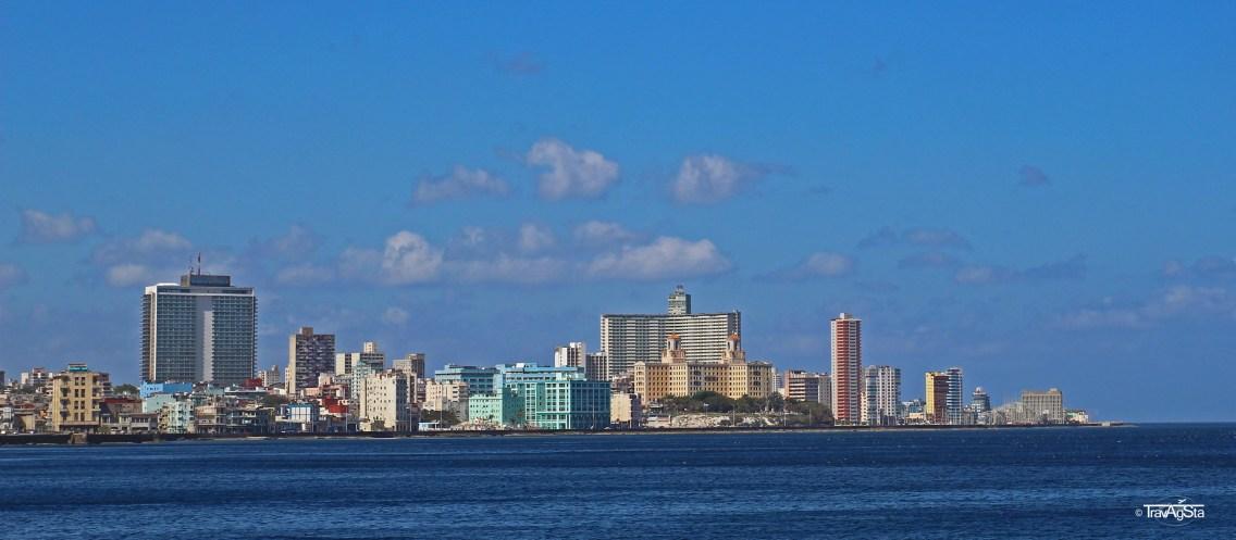 Vedado, Havana, Cuba