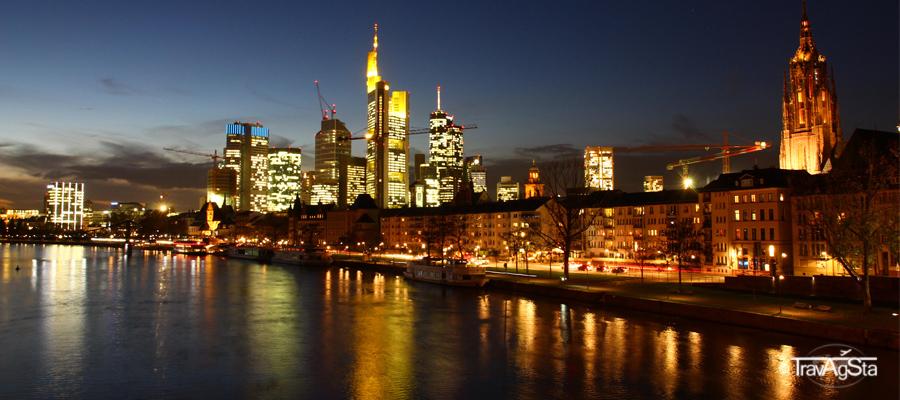 Schöner als sein (schlechter) Ruf – Frankfurt am Main!