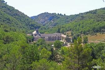 Abbaye de Senanque, Provence, France