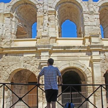 'Sur le Pont d'Avignon…' – Cities of Provence!