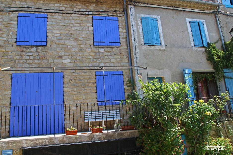 Cereste, Provence, France